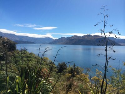 NZ_Gorgeous_Girls_2014_view_of_lake